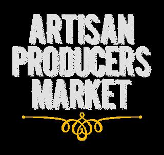 Artisan Producers Market